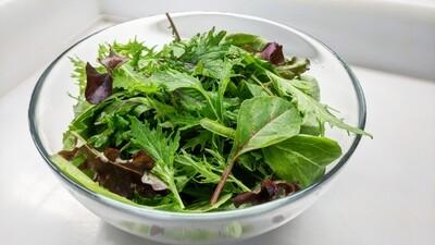 Мікс салатів 1кг