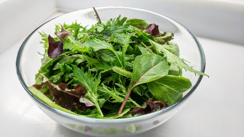 Мікс салатів 150г