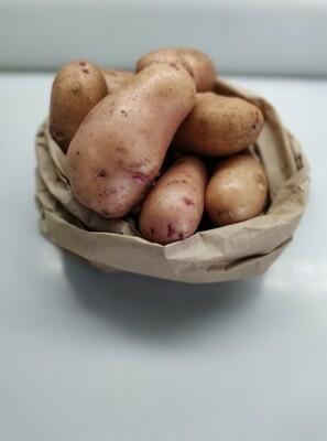 Картопля молода 1кг