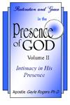 Presence of God Volume 2