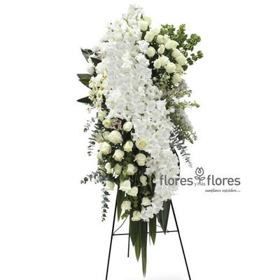 Arreglo Floral Fúnebre  |  MISERICORDIA