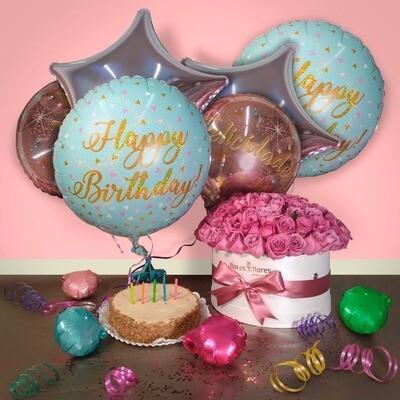 Happy Birthday Box | BIG