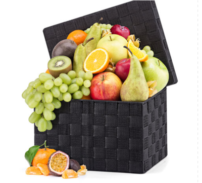 Cesta de frutas de temporada | FRESHLY