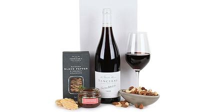 Exquisito Vino con Botanas  I  DEGUSTATION