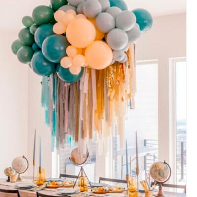 Gran ramo de globos para toda ocasión | GREAT