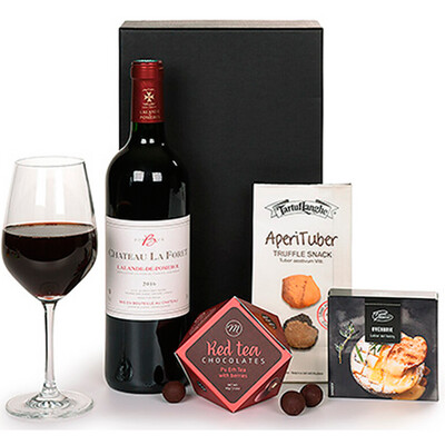 Exquisito Vino con Queso y Chocolates  I  APERITIF