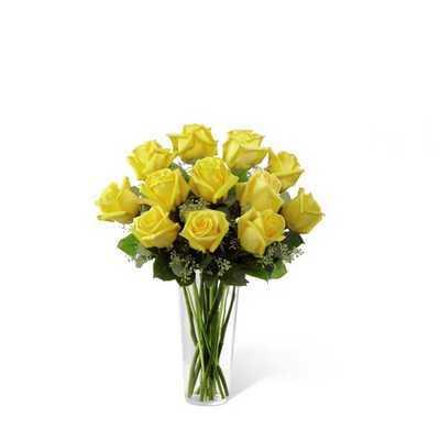 Ramo de hermosas rosas |  CLAUDE