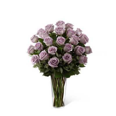 T-0007 |Arreglo Floral de Rosas