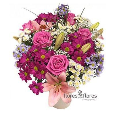 Sofisticado Bouquet de Rosas  | INTIMO