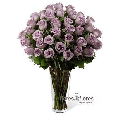 T-0008 |Arreglo Floral de Rosas