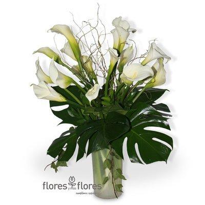 Arreglo Floral Funebre | CEREMONIA