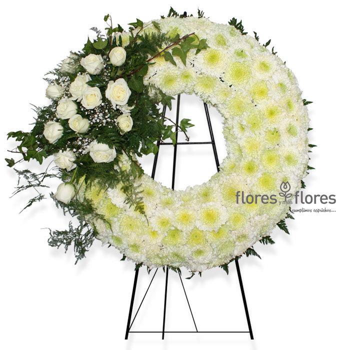 Corona Fúnebre | MENSAJE