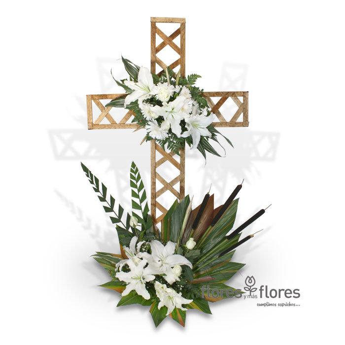 Cruz Fúnebre  | NOSTALGIA