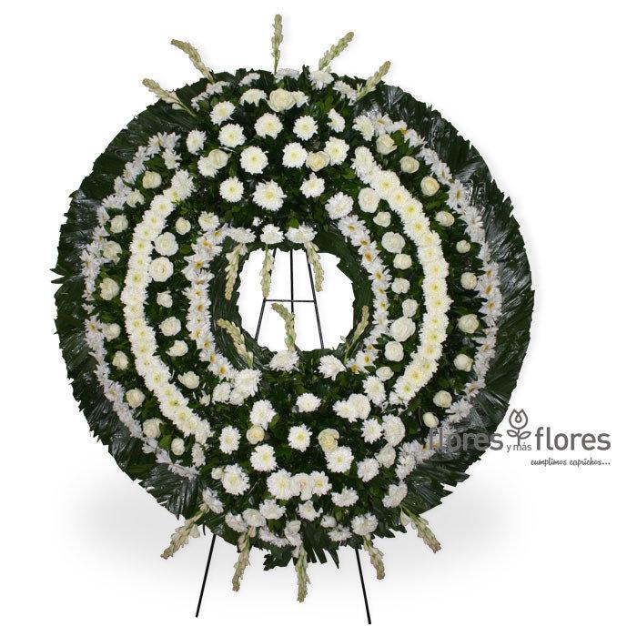 Corona Fúnebre |  APOYO