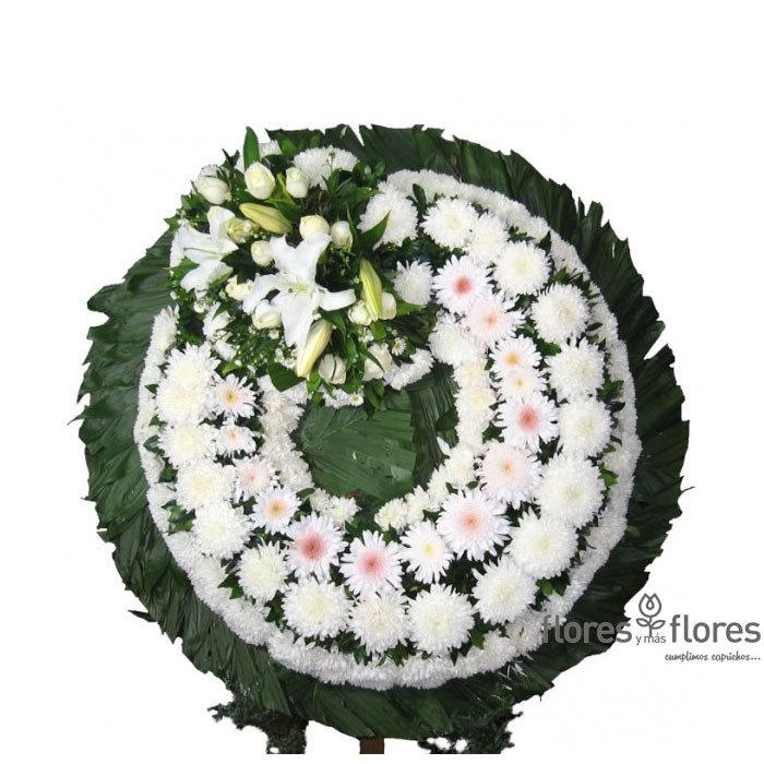 Corona Funebre     REZO