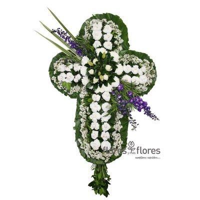Cruz Fúnebre | CRUZ