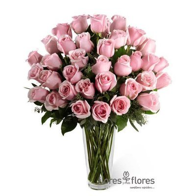 Arreglo Floral de Rosas Rosas | PRIMOR