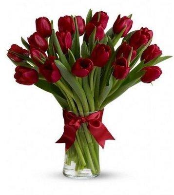 Arreglo Floral Tulipanes | ALESSIA