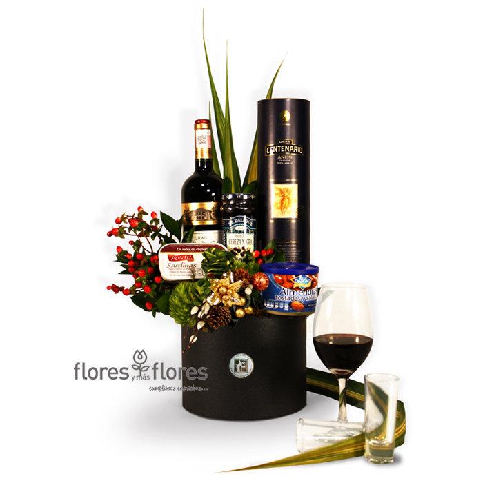 Regalos Gourmet de vinos     GIFT