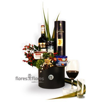 Regalos Gourmet de vinos  |  GIFT
