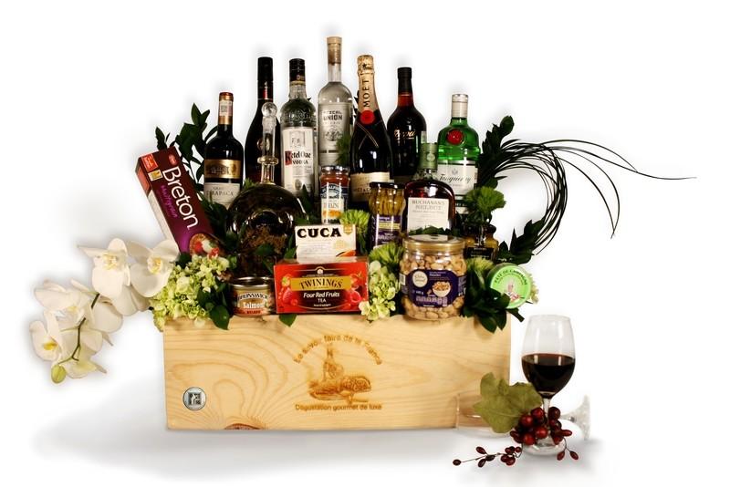 AMAZING   Regalo Gourmet de Vinos