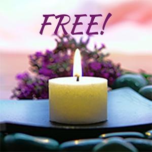 FREE - Guided Meditation MP3, Heart Expansion Meditation