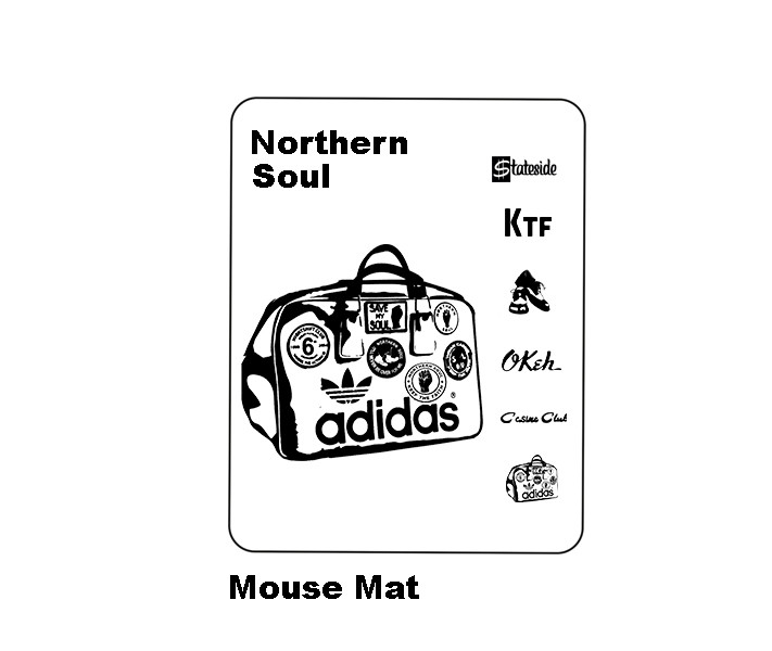 MOUSE MAT - addidas Bag
