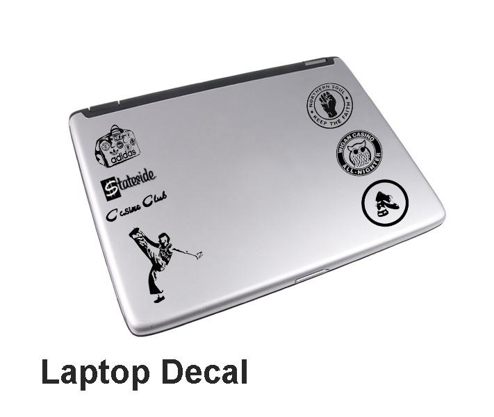 Laptop - Temp