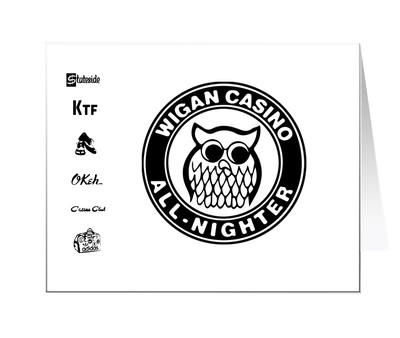 Northern Soul - Owl Strip