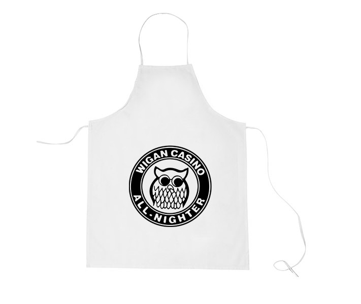 APRON - Owl All Nighter