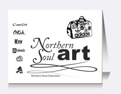 Northern Soul - Bag and Strip