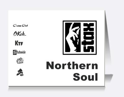 Northern Soul - 2 Boys KTF Strip