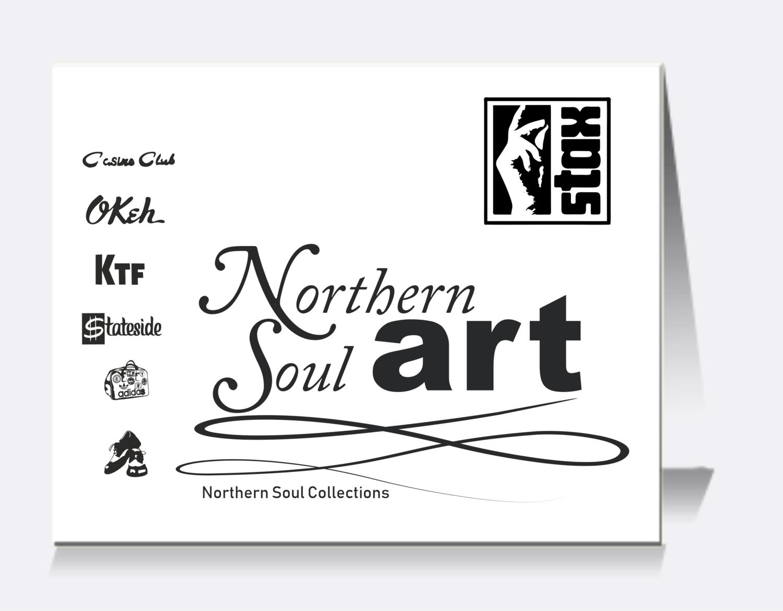 Northern Soul - Dancers Casino Club