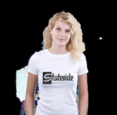 Ladies T-Shirt - N/Soul Stateside
