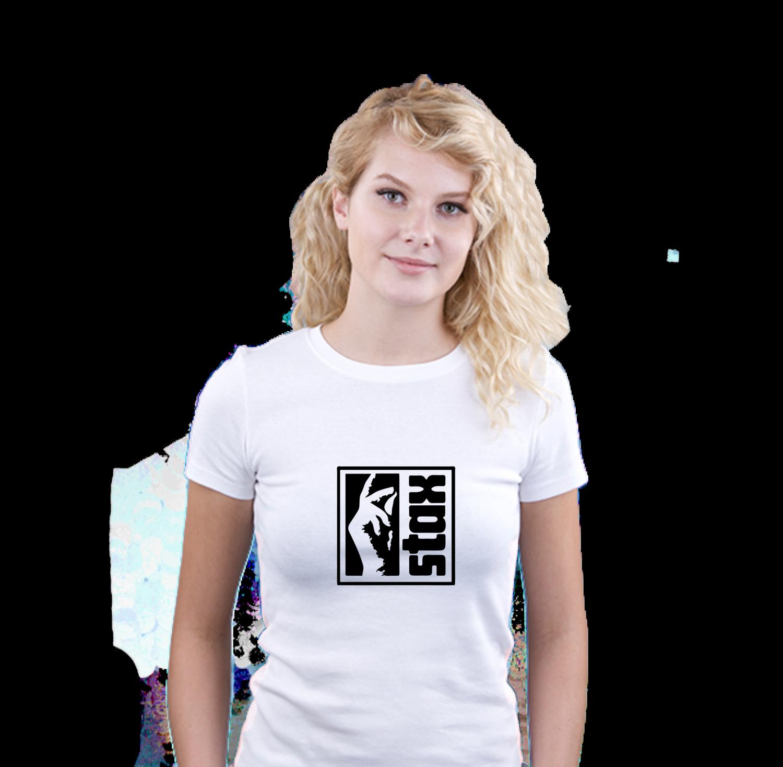 Ladies T-Shirt - N/Soul STAX