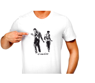 T-Shirt - N/Soul Dance Casino Club