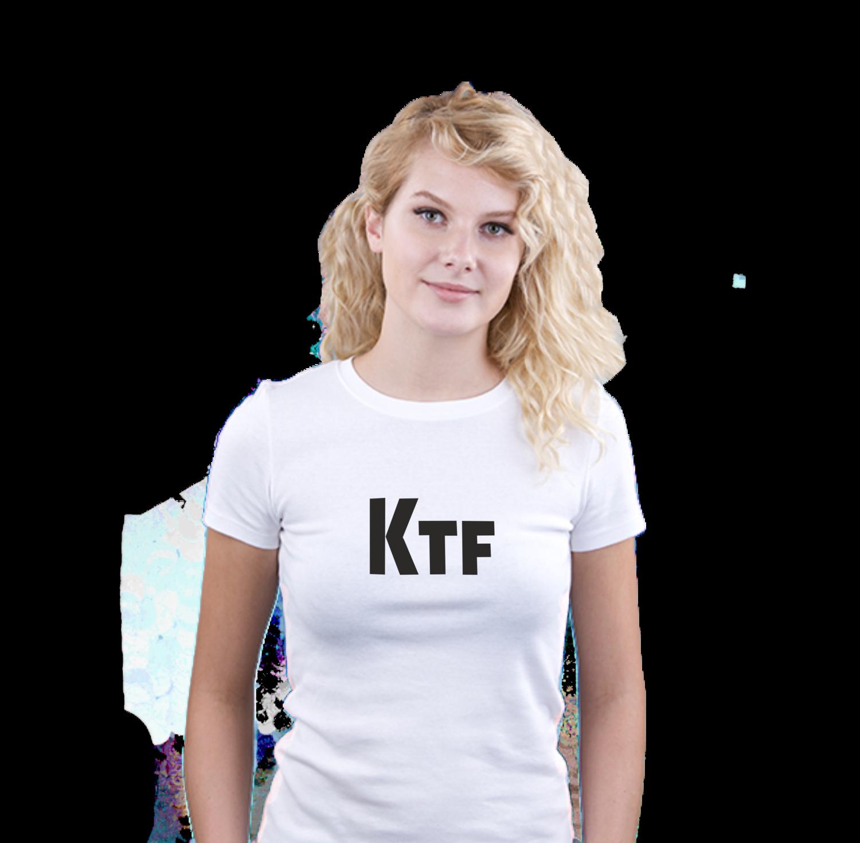 Ladies T-Shirt - KTF