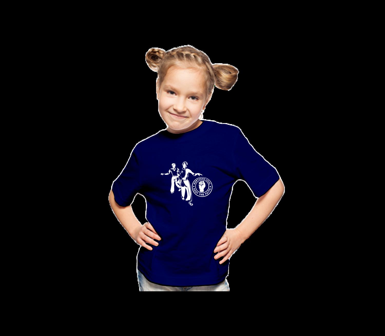 T-Shirt - N/Soul  Kids (Unisex) Boy Dancers KTF