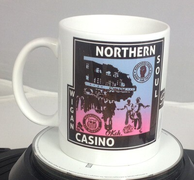 MUG - Northern Bag + Casino Walk-in 2 Boys