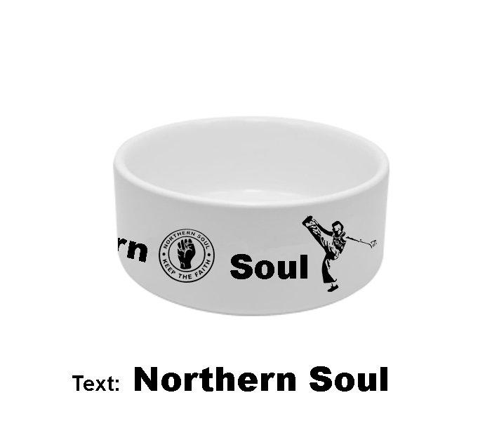 N/Soul - DOG BOWL