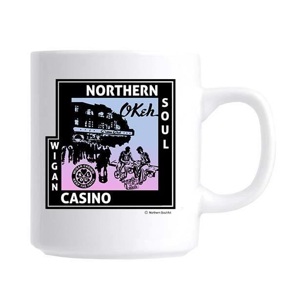 MUG - Northern Bag + Cal