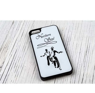 MOBILE - iPHONE CASE - Northern Soul