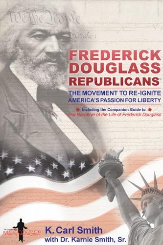 Frederick Douglass Republicans (hardcover)