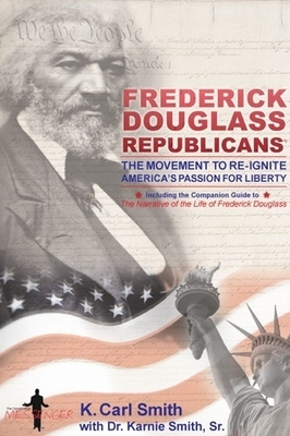 Frederick Douglass Republicans (Kindle Edition - Purchase From Amazon.com)