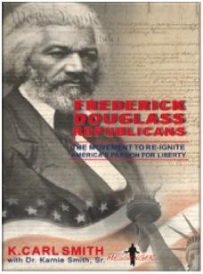 Frederick Douglass Republicans (softcover)