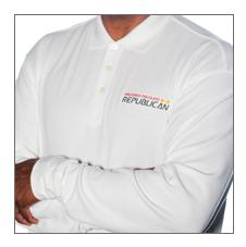 FDR Golf Shirt