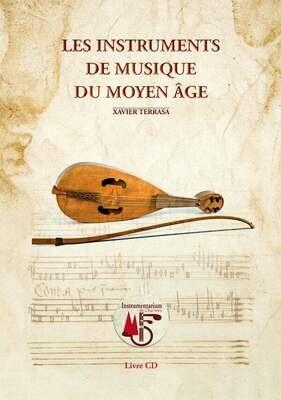 Les instruments de musique au Moyen Age Local 005