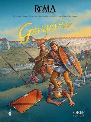 Gergovie BD001