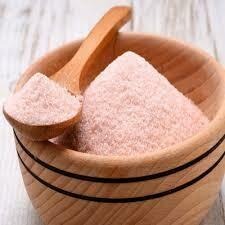 Himalayan Salt Pink  (500 gms)