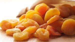 Apricots (1000 gms)